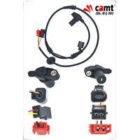 ABS sensor, speed sensor, crankshaft sensor, camshaft sensor