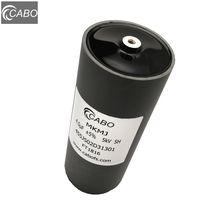 CABO MKMJ series axial pulse capacitor high voltage super 4.5uF/5kv SH