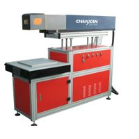CX-30G Laser Marking Machine for Metal thumbnail image