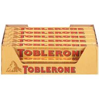 Toblerone Chocolate thumbnail image