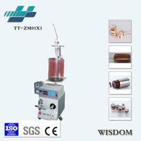 WISDOM TT-ZM01X1 Thin voice coil winding machine