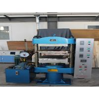 Vulcanizing pressing machinery