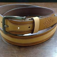 Leather belts thumbnail image