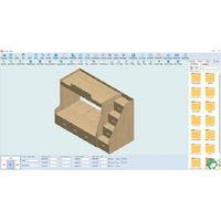 Haixun furniture models software