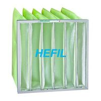 HBP-Non-woven Pocket Filter