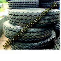 Truck tyre 11R22.5 KAMA