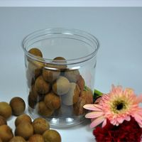 680ml Wholesale PET jar