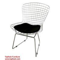 Harry Bertoia Wire Side Chair
