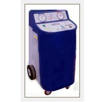 Airconditioning equipment (Refrigerant system) thumbnail image