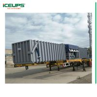 Shenzhen vacuum precooling machine plant with CE thumbnail image