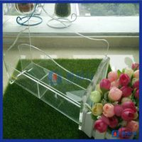 New product Portable Display Advertising Doucumnets Holder