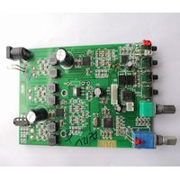 2x15W+30W Bluetooth Audio Amplifier Module