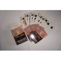 high quality poker with customer designs