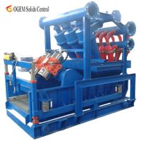 Mud cleaner manufacturer from china