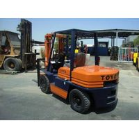 Used Toyota 5FD35 Forklift in lowest price thumbnail image