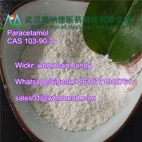 China Factory Direct Sales Best Price 4-Acetamidophenol CAS 103-90-2