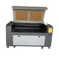 1390 100w wood co2 laser cutting machine 1300900mm thumbnail image