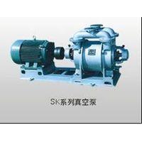 SK-type vacuum pumps