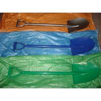 STEEL HANDLE SHOVEL S503Y thumbnail image