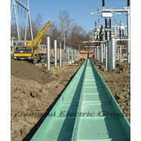 Composite Cable Trench Cover