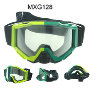 MXG GOGGLES / MXG-128 / MOTORCROSS GOGGLES/ SPORTS EYEWEAR