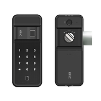 Epic ES-F500D Digital Door Lock