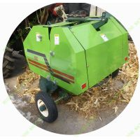 mini hay baler with CE certificate thumbnail image
