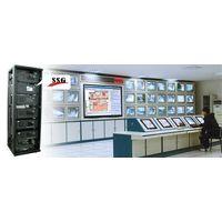 NSS Video Alarm Digital Cloud Platform