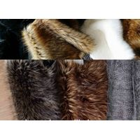 Long pile fake fur, Long pile Fur, Extra long pile fake fur fabric