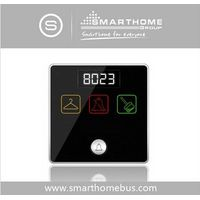 SmartBus Hotel Door Bell LED Display Panel for Hotel Automation