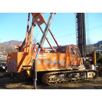 piling driver (DH508, DH608)