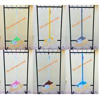 Handmade high quality natural Sisal broom washable & durable anti fall fiber broom