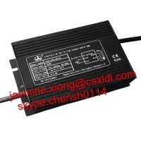 PWM dimming or 1-10V dimming electronic ballast