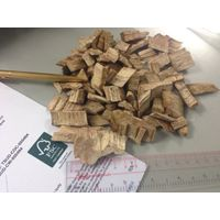 Wood Chip for Paper Pulp, MDF or Fuel