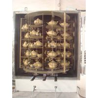 Ceramic tile gold-plated special plating equipment thumbnail image