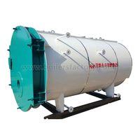 CWNS Single Drum Hot Water Boiler thumbnail image