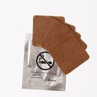 100% natural herbal anti smoking patches for body care thumbnail image