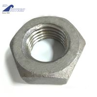 M22 Hex nuts