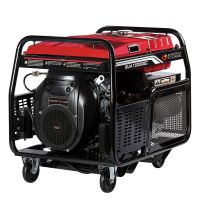 A-iPower SUA15000EC 12000W/15000W Electric Start Gas Generator thumbnail image