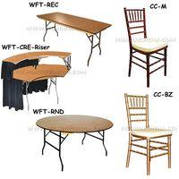 chiavari chair ,chateau chair, tiffany chair,banquet chair thumbnail image