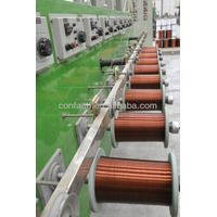 enamelled aluminum round wire for motor in china