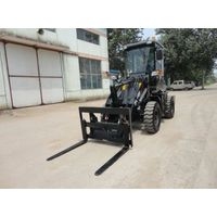 construction machine wheel loader 3.0ton