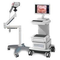 Digital Video Colposcope Kn-2200a CE FDA