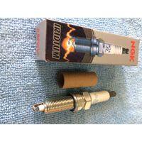 OEM NGK Laser Iridium Spark Plug SILZKR6B10E Fits Kia Soul Accent Veloster