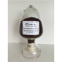 Ultrafine copper powder