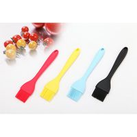 food grade silicone brush