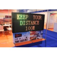 LED Variable Message Signs