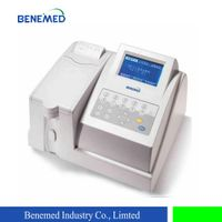 Semi-auto Chemistry Analyzer BHC20