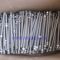 metal bellows/ ripple pipe