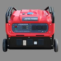 3-8kw engineering inverter generator